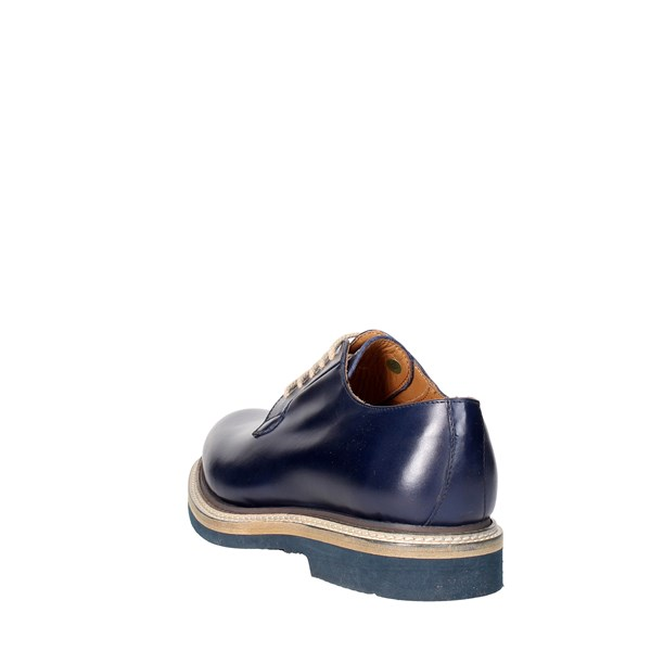 Marechiaro Shoes Parisian Blue 4292