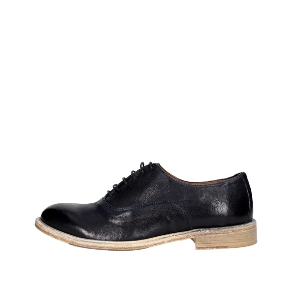 Marechiaro Shoes Parisian Blue 4433
