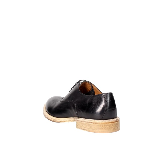 Marechiaro Shoes Parisian Black 4433