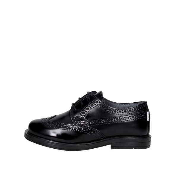 Melania Shoes Brogue Black ME2013D6I.W