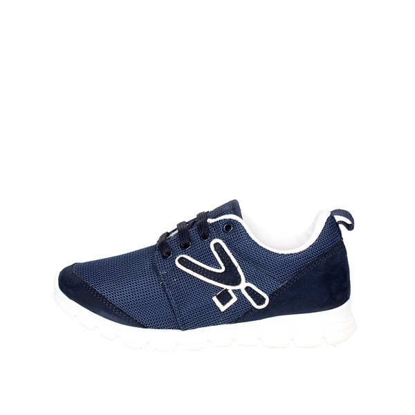 Snappy Shoes Low Sneakers Blue 466.03