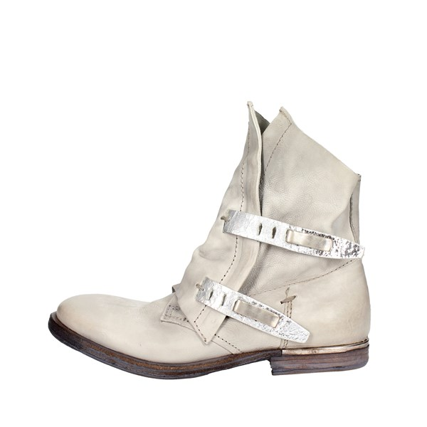 Airstep Shoes boots Silver 102207