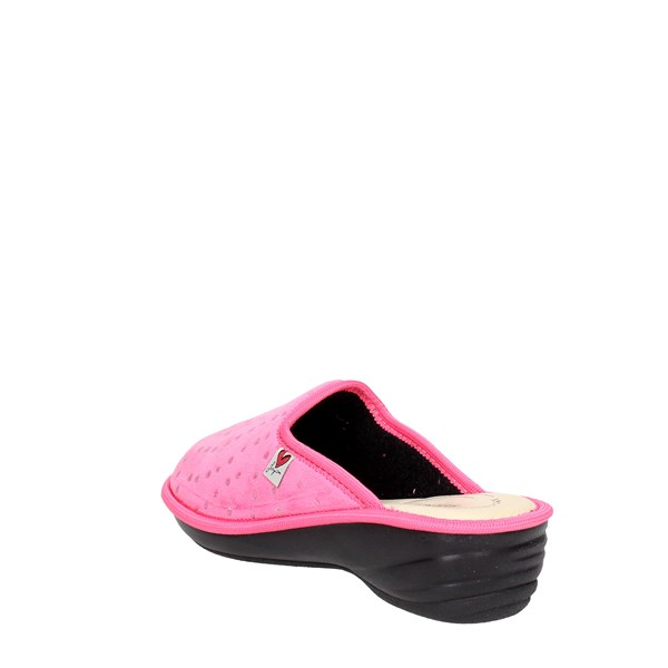 Sanycom Shoes slippers Rose 924-14