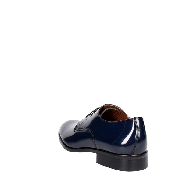 Baerchi Shoes Ceremony Blue 4930