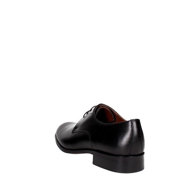 Baerchi Shoes Ceremony Black 4930