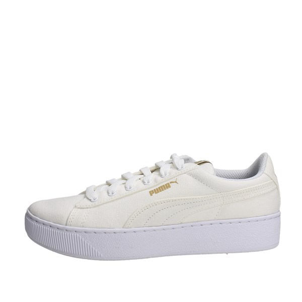 Puma Shoes Low Sneakers White 365603 01