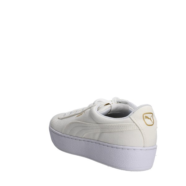 <Puma Shoes Low Sneakers White 365603 01