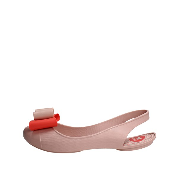 Zaxy Shoes Ballet Flats Light dusty pink 81760 90159