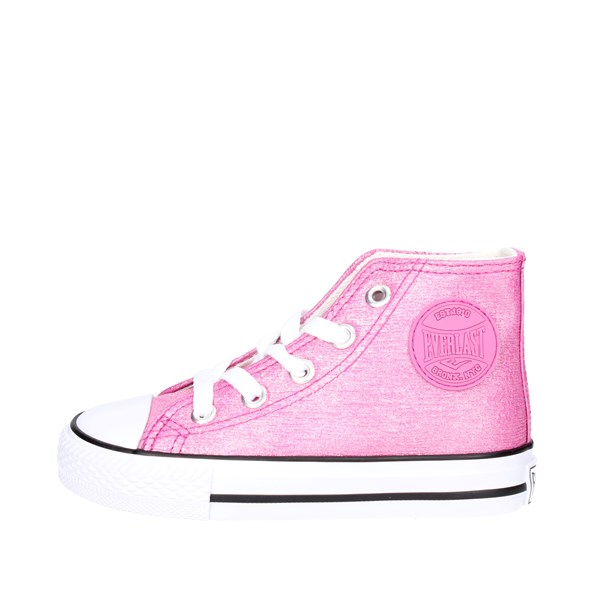 Everlast Shoes Sneakers White/Fuchsia EV-244