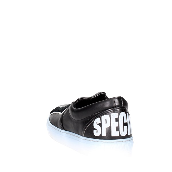 Beat Generation Shoes Sneakers Black VS(G)
