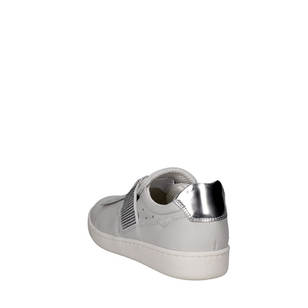 Keys Shoes Sneakers White 5058