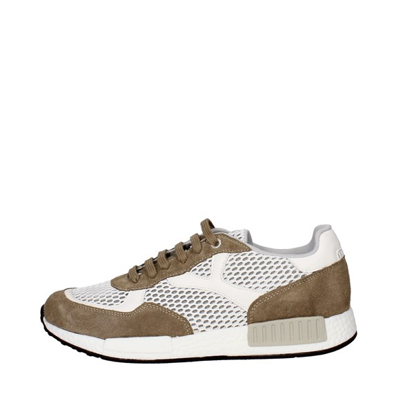 Keys Shoes Low Sneakers Brown Taupe 3065