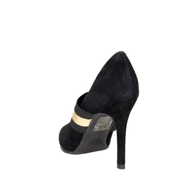 Fornarina Shoes Heels' Black PIFEW9589WVAG200