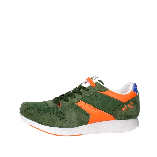 Everlast Shoes Sneakers Green 1910