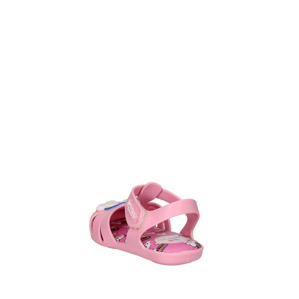 Zaxy Shoes Sandals Rose 81864 90063