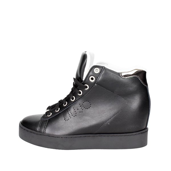 Liu-jo Shoes Sneakers Black S66031 P0015