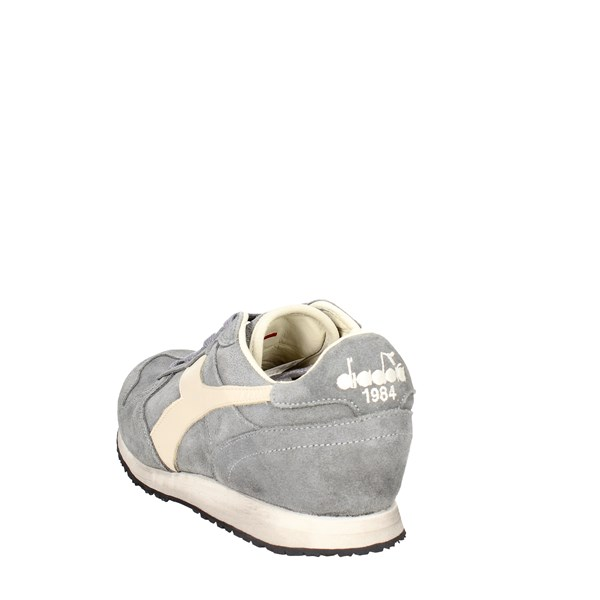 Diadora Shoes Sneakers Grey 201.157664 01