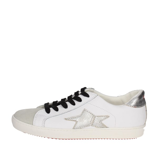 Fake Shoes Sneakers White LOW 003