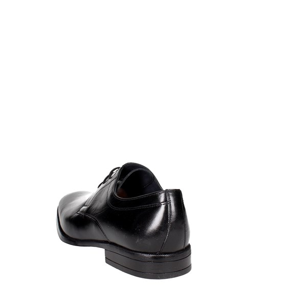 Baerchi Shoes Ceremony Black 2630