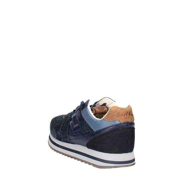 Lotto Leggenda Shoes Sneakers Blue T0830