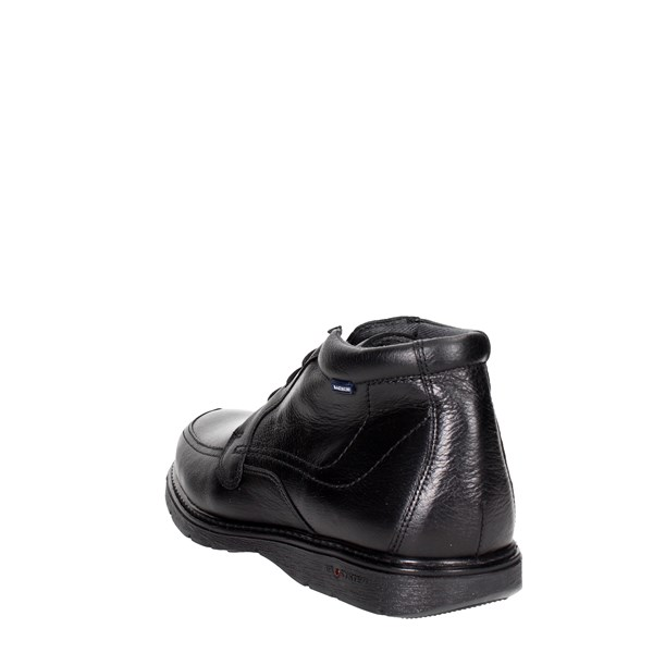 <Baerchi Shoes High-laced Boots Black 3934