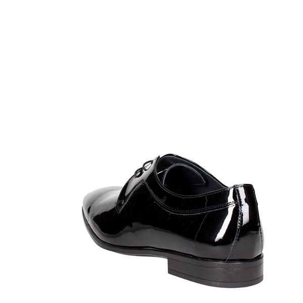 Baerchi Shoes Ceremony Black 4940/H