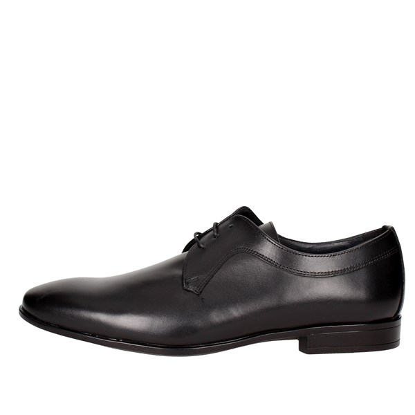 Baerchi Shoes Ceremony Black 4940
