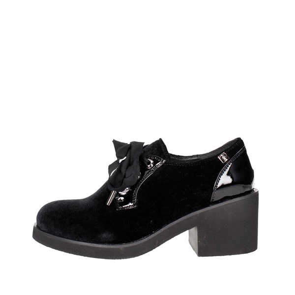 Braccialini Shoes Parisian Black 4108