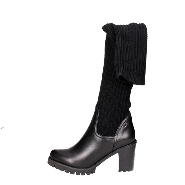 Braccialini Shoes Boots Black 4125