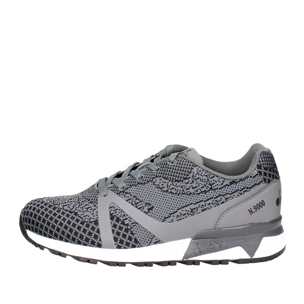 Diadora Shoes Sneakers Grey 501.172310 75070