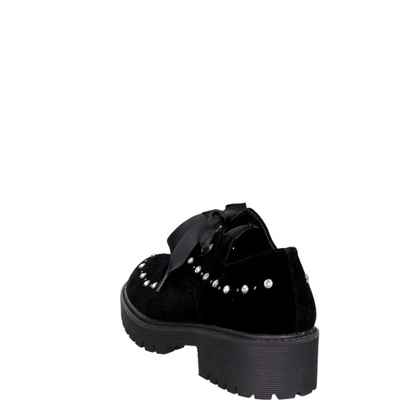 Laura Biagiotti Shoes Parisian Black 2255