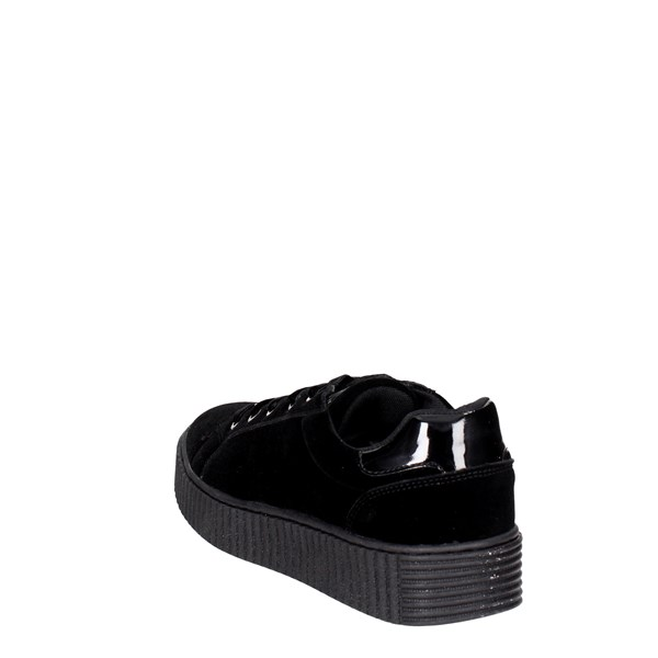 Laura Biagiotti Shoes Sneakers Black 2036