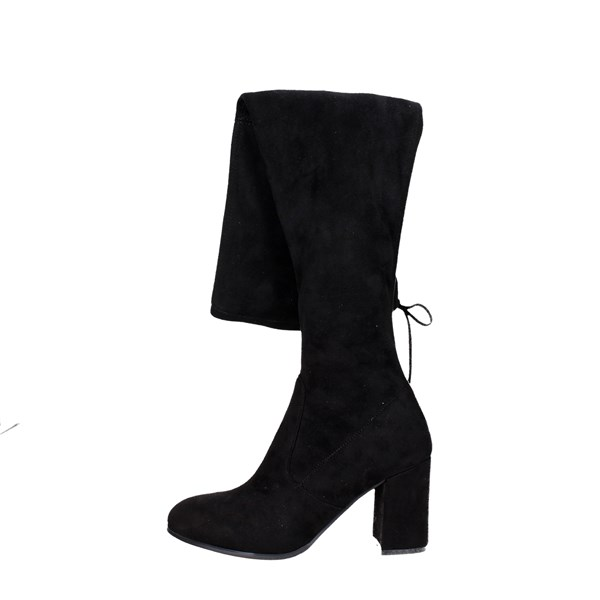 Laura Biagiotti Shoes Boots Black 2260