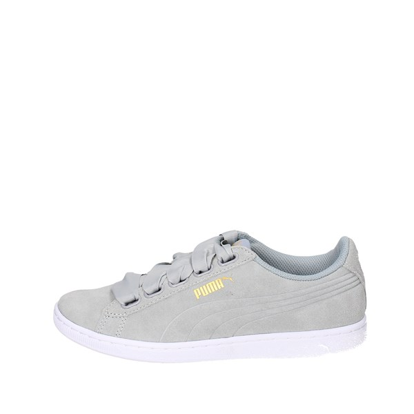 Puma Shoes Low Sneakers Grey 364262 01