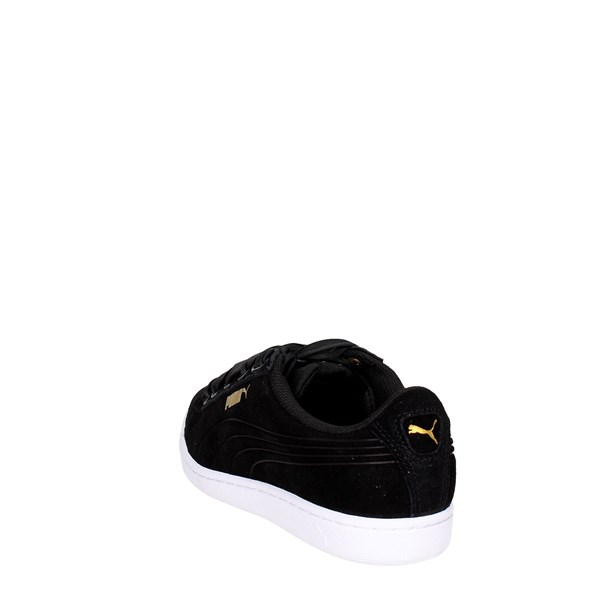 <Puma Shoes Low Sneakers Black 364262 02