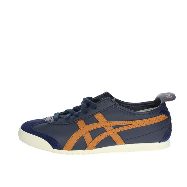 Onitsuka Tiger Shoes Low Sneakers Blue D4J2L..5831