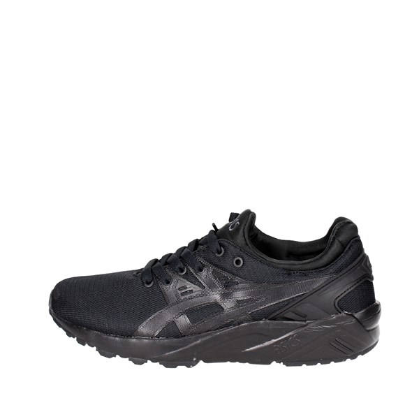 Asics Shoes Low Sneakers Black C7A0N..9090