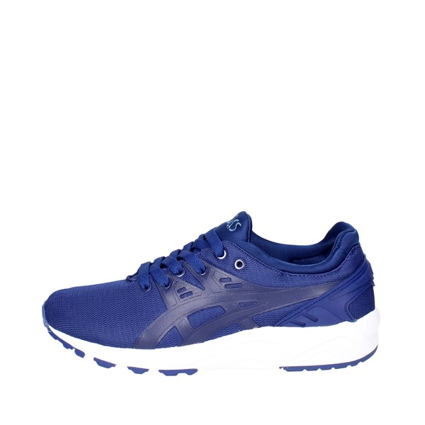 Asics Shoes Sneakers Blue C7A0N..4949