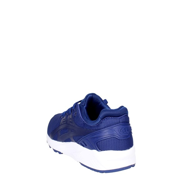 <Asics Shoes Low Sneakers Blue C7A0N..4949
