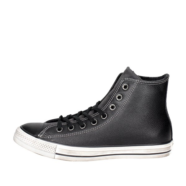Converse Shoes Sneakers Black 158963C