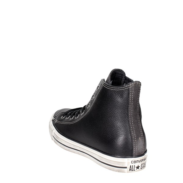 <Converse Shoes Sneakers Black 158963C