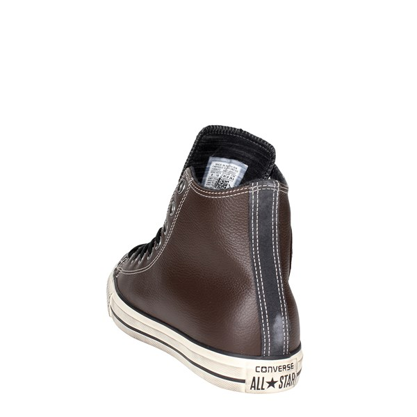 <Converse Shoes Sneakers Brown 158967C
