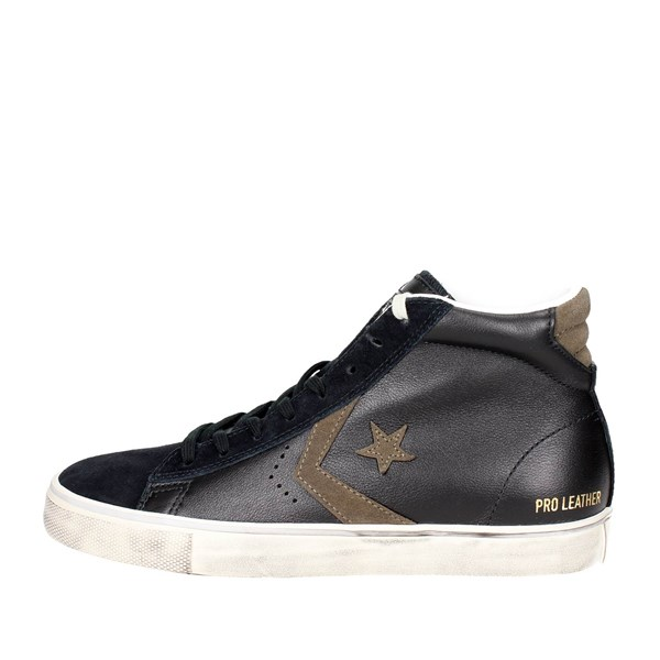 Converse Shoes Sneakers Black 158923C