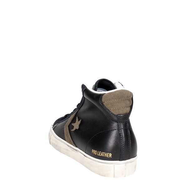 <Converse Shoes Sneakers Black 158923C