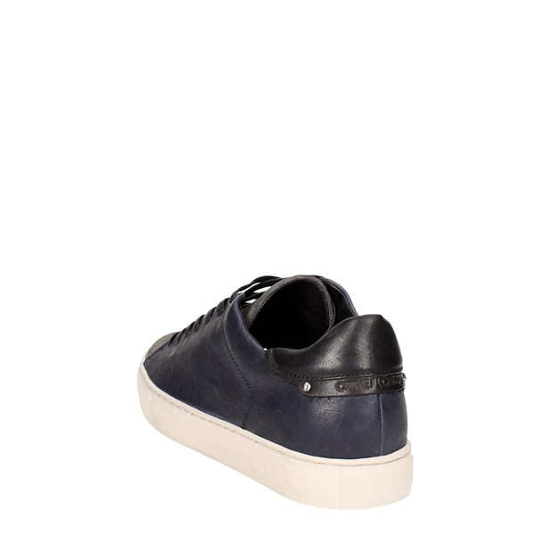 <Crime London  Shoes Sneakers Blue 11301A17.40