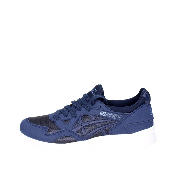 Asics Shoes Sneakers Blue C541N..5858