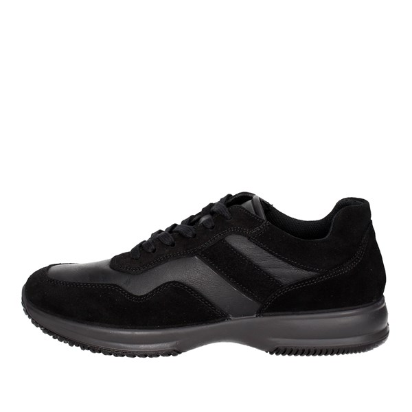Imac Shoes Sneakers Black 80900