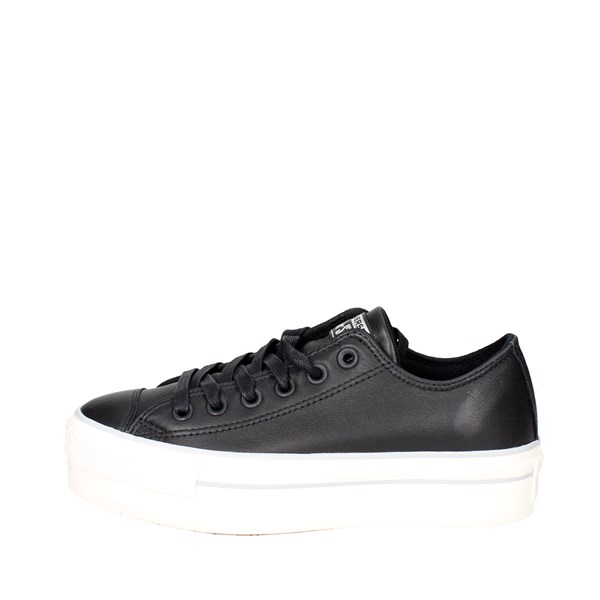Converse Shoes Low Sneakers Black 559016C