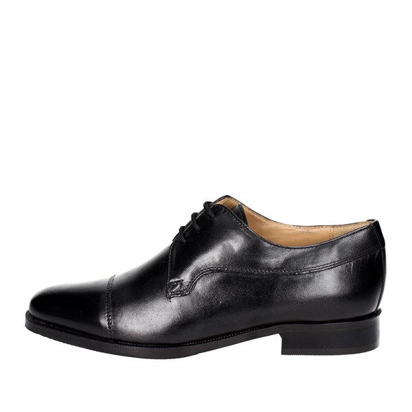 Fontana Shoes Ceremony Black 5571-N