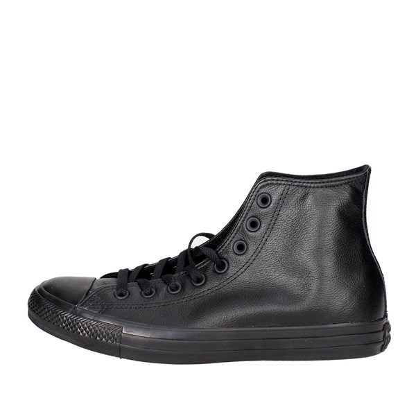 Converse Shoes Sneakers Black 135251C